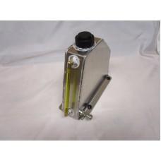 2 QT Aluminum Sprint Fuel Tank